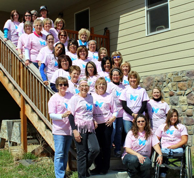 Godly Girlfriends North Dakota May 2014