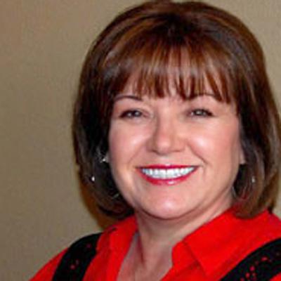 Trina Rodgers - Prayer Team Leader - Godly Girlfriends Retreats -